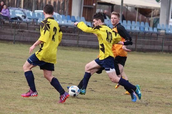L'intensità nel calcio